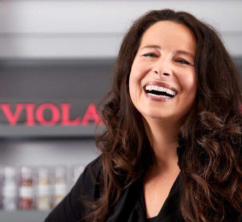 Viola Fuchs