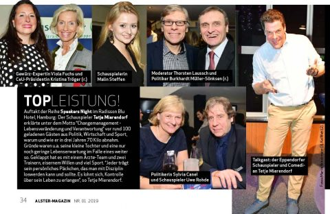 Presseartikel | Alster Magazin 0119
