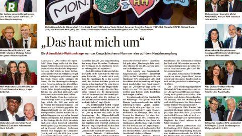 Presseartikel | Abendblatt vom 08.01.2019