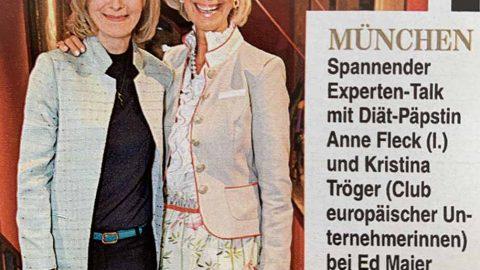 Presseartikel | BUNTE 04-2019