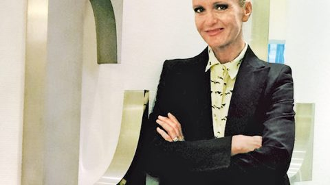 Sabine Nedelchev