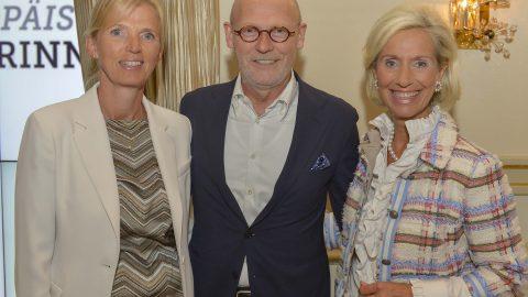 Michael Westhagemann zu Gast beim CeU – Thema: Hamburg als europäische Wirtschaftsmetropole