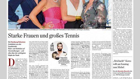 Presseartikel | Abendblatt vom 26.07.2019