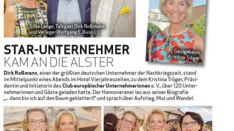Presseartikel | Alster-Magazin 0719