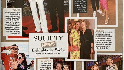 Presseartikel | BUNTE 09-2019