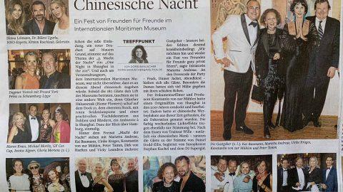 Presseartikel | WELT AM SONNTAG 09.19