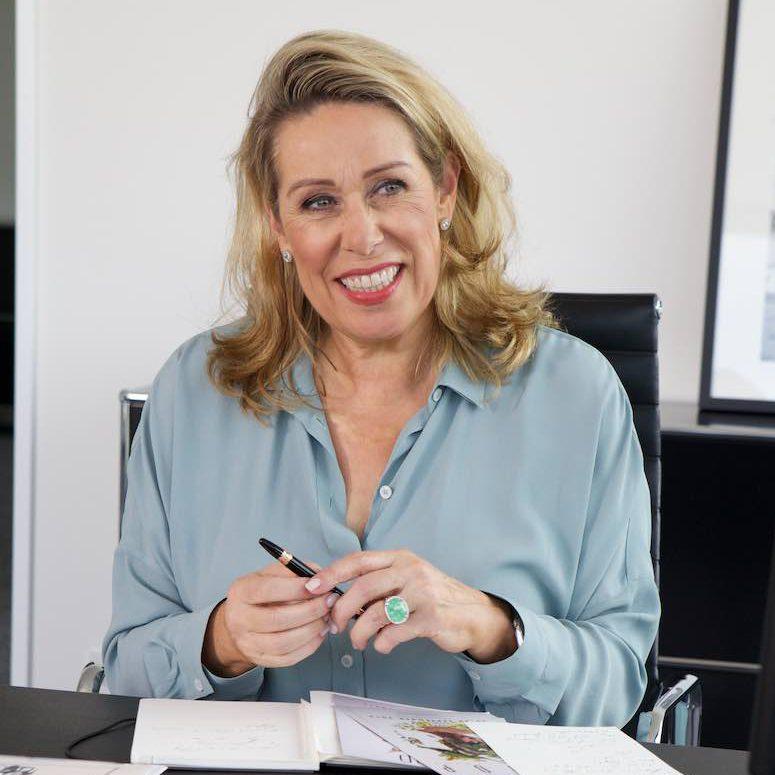Martina Buckenmaier