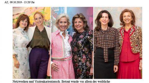 Presseartikel | Abendzeitung München