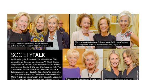 Presseartikel | Alster-Magazin 1019