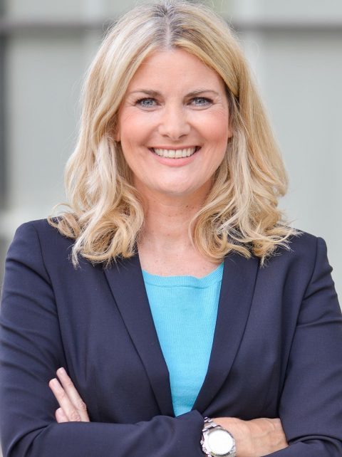 """CeU Regional Bayern: Susanne Nickel (Rechtsanwältin, Wirtschaftsmediatorin, Management-Beraterin, Top 100-Speakerin, Expertin für Change 4.0) zum Thema: """"Ziele erreichen"""""""