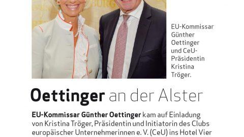 Presseartikel   Alster-Magazin 1119