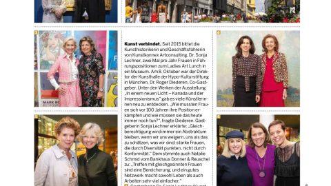 Presseartikel |  EURO 12/19