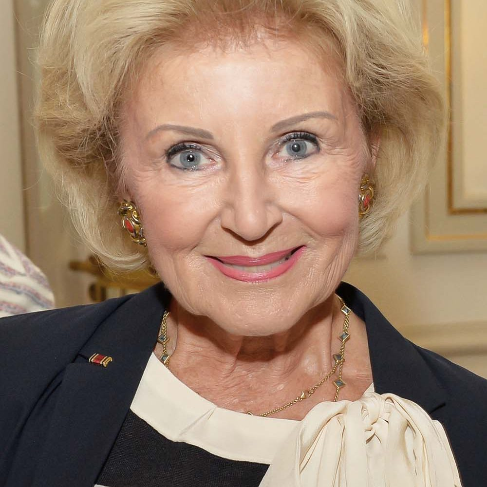 Annette von Rantzau