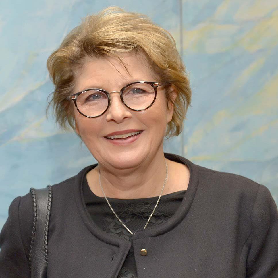 Birgit Bode