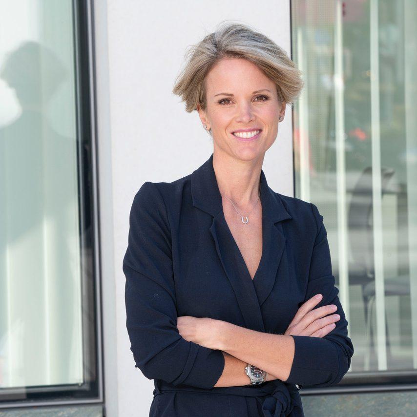 Stephanie Freifrau von und zu Guttenberg