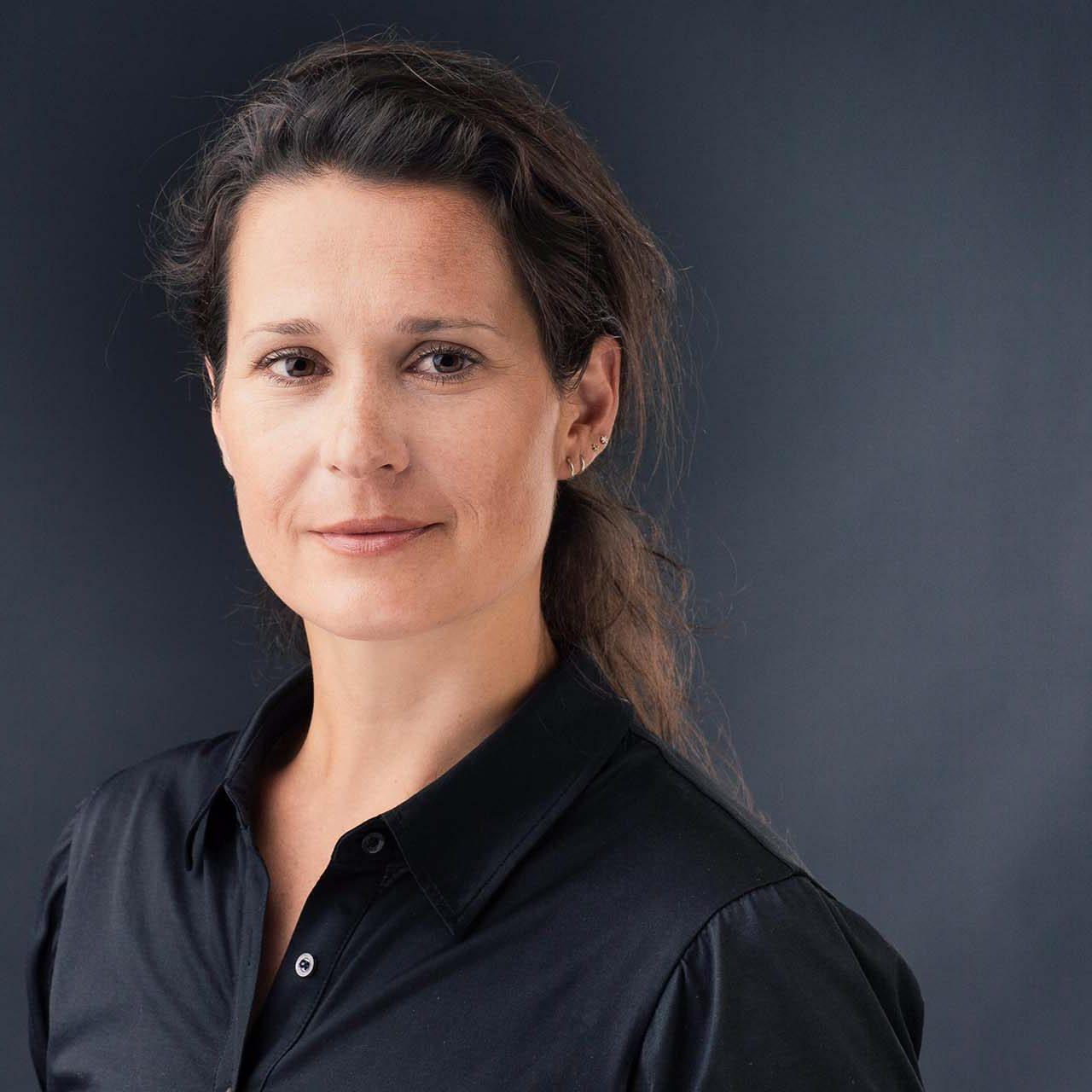 Dr. Ulrike Handel