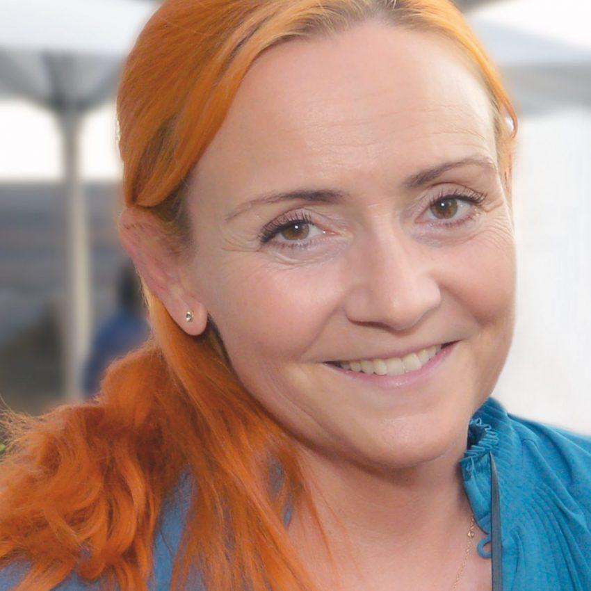 Katharina Gutensohn